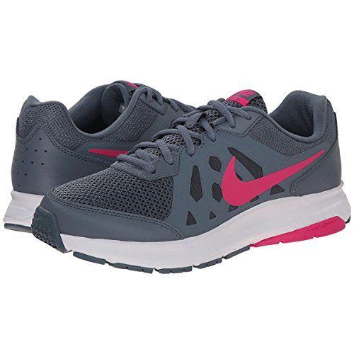 (ナイキ) Nike レディース シューズ・靴 スニーカー Dart 11 並行輸入品  新品【取り寄せ商品のため、お届けまでに2週間前後かかります。】 カラー:Blue Graphite/Dove Grey/White/Pink Foil 商品番号:ol-8492704-544436