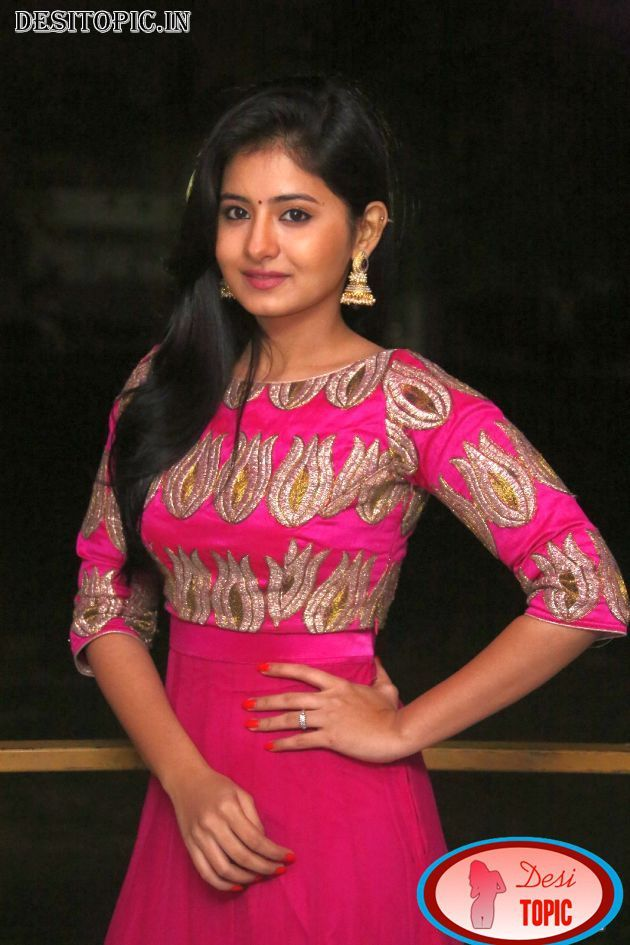 Actress Reshmi Menon New Photos