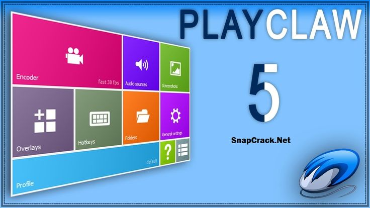 PlayClaw 5 Crack Keygen plus Serial Key Full Version Free is powerful video capture tool.PlayClaw is design to make full use of multi-core processor.