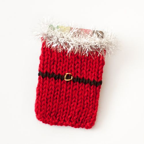 Best Knitting Pattern Holder : 17 Best images about Knitting - Christmas on Pinterest Free pattern, Christ...