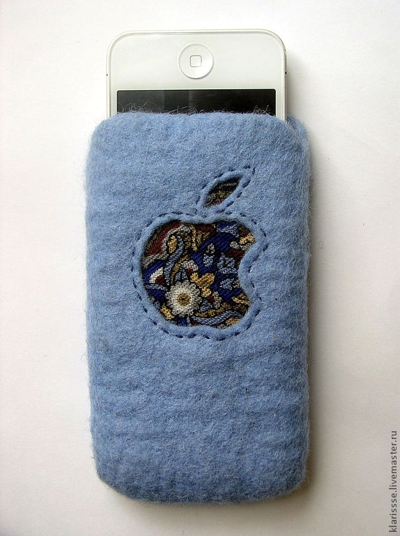 Case for iPhone 4 - Russian style