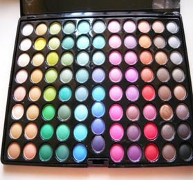 Eyeshadow Colors For Brown Eyes     Eye Shadow For Brown Eyes   Make-Up Tips