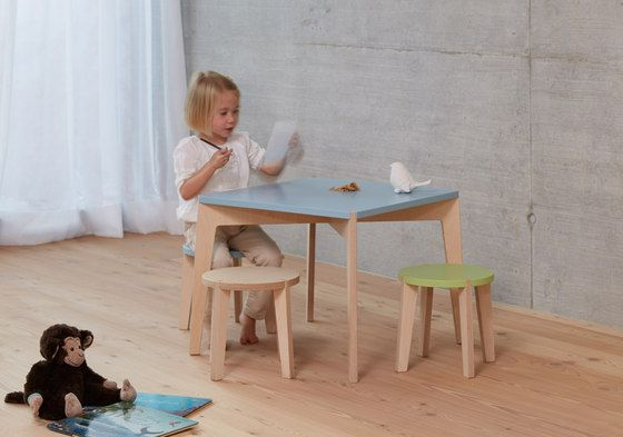 Children's area | Kid's room furniture | Playtable. Check it out on Architonic