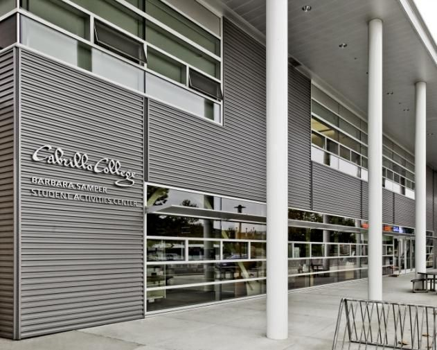 Build With Metal Centria Cladding Pinterest Metals