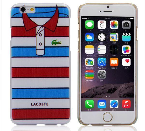 ładne buty połowa ceny innowacyjny design lacoste iphone 6 cases