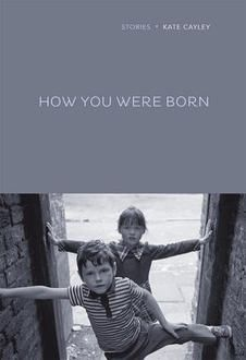 Chappy Hour: The Communist + How You Were Born by Kate Cayley (Pedlar Press): Excerpt and cocktail pairing