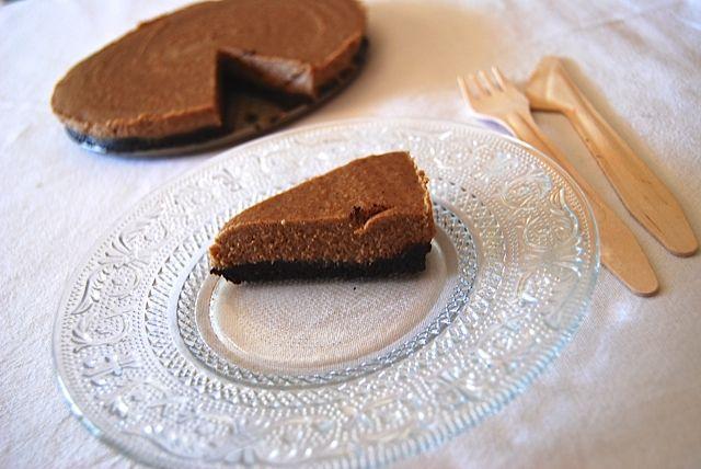 Ora sul blog la ricetta della torta crudista http://www.ilprofumodellestelle.it/?p=681#more-681 #tortacrudista #raw #crudo #vegan #senzaglutine