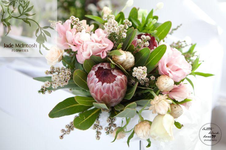 Jade McIntosh Flowers – Hunter Valley