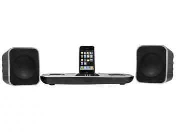 Dock Station SXA para iPhone e iPod Lifestyle - SPI730 com Caixa Acústica