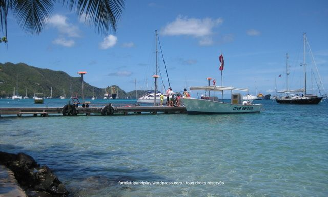 Bequia: Saint Vincent and the Grenadines//bequia-port-elizabeth-2