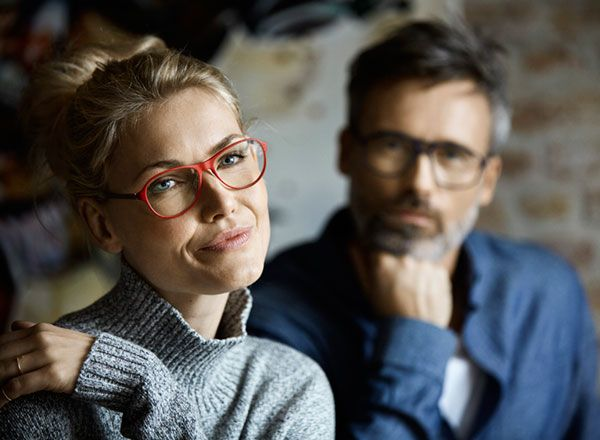 Bespoke Eyewear | Tailor Made Glasses & Bespoke Glasses 3D printed 3D printing innovation innovativeeyewear Danish design Danish Production Taylor made Lookbook Style
