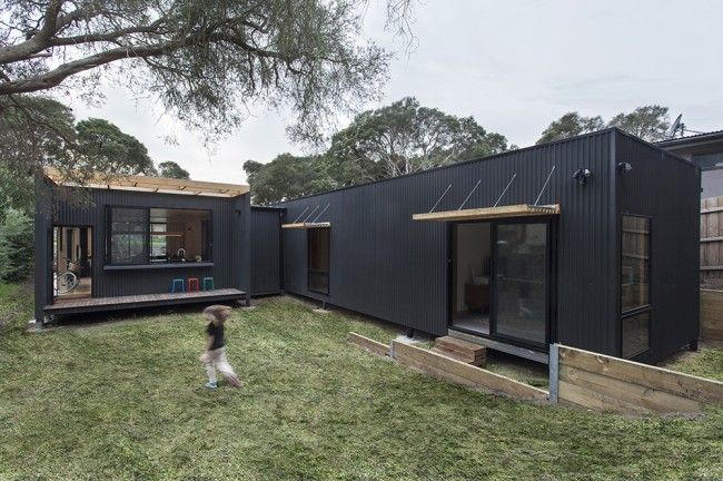 208 Best Ideas About Small Homes Modular Houses On