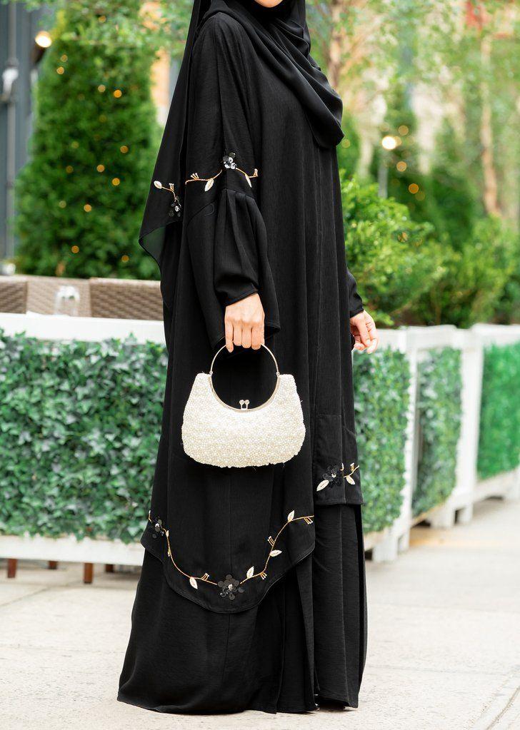 Khalilah Abaya Abaya Designs Abaya Fashion Muslim Fashion Hijab