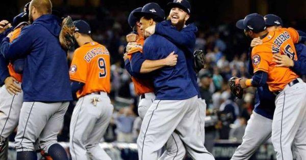 Los Astros cuentan con que los abridoresDallas Keuchel,Collin McHughyLance McCullerstengan otra gran temporada