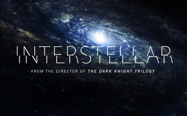 Interstellar Trailer – A Film by Christopher Nolan