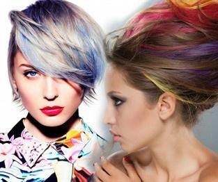 Capelli di tutti i colori. Scopri 83 nuovi look!