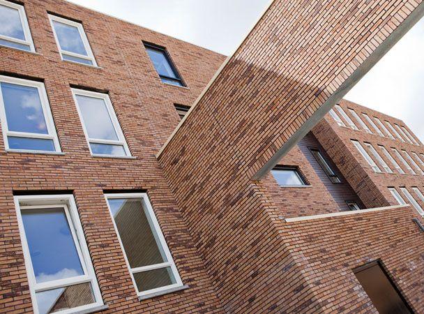 Nieuwbouw SEIN Cruquius, Haarlemmermeer