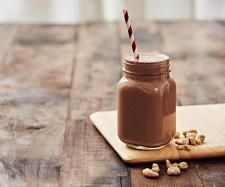 Recipe Choc banana smoothie by Tim Robards - Recipe of category Drinks