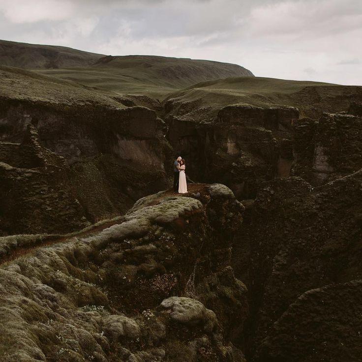 Iceland Elopement  | Brandon Scott Photography