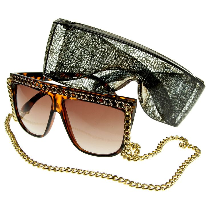 Limited Edition Ultimate Rihanna Fan Sunglasses