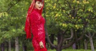 Wedding Hijab Archives - hijabiworld