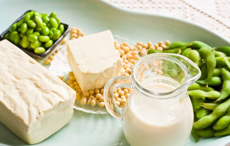 Is Soy Good Or Bad For You? We Have The Science-Backed Answer.  https://www.rodalesorganiclife.com/food/is-soy-good-or-bad-for-you
