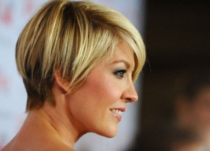 17 Best ideas about Coiffure Dégradé Femme on Pinterest | Dégradé ...