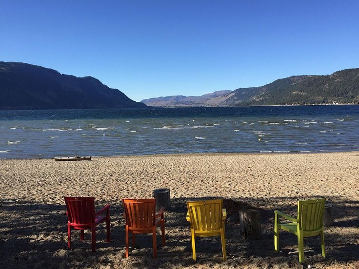 House vacation rental in Chase, BC, Canada from VRBO.com! #vacation #rental…