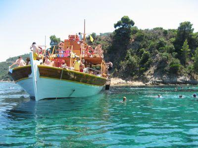Sarti Greece | sarti halkidiki greece