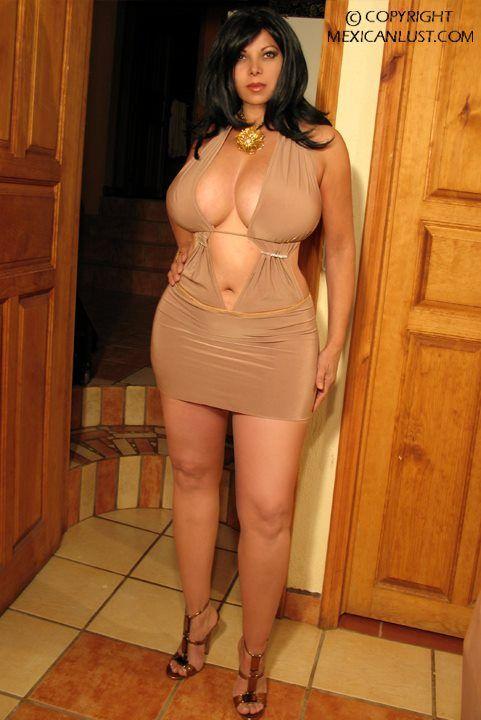 Short mexican women porn