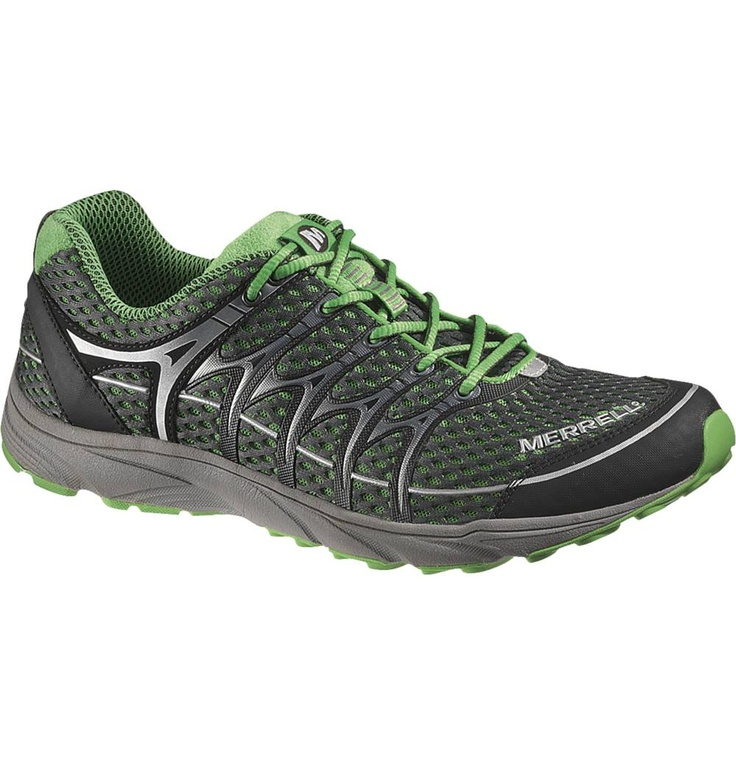 Mix Master Move – Try Men's Minimalist Trail Running Shoes from Merrell - #stocknumber#