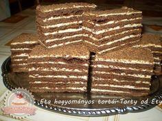 Marlenka recept - MindenegybenBlog