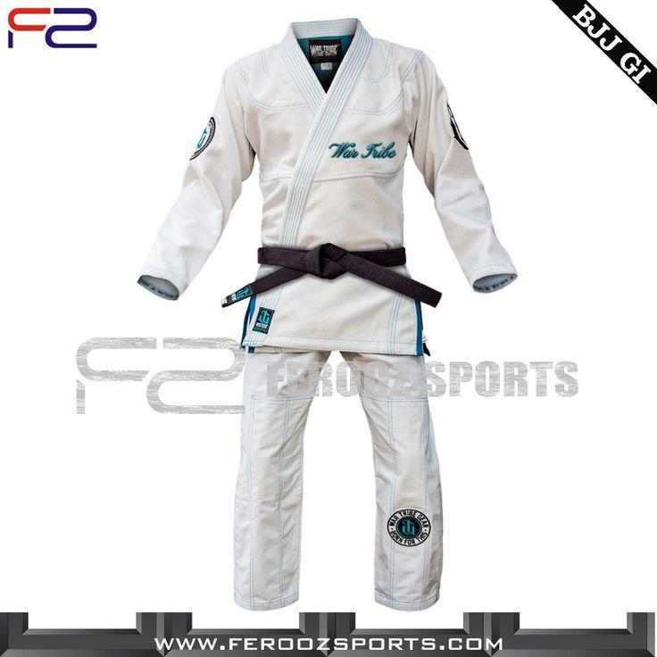 High Quality Custom Made Lable Jiu Jitsu gi Gear Brazilian Jiu Jitsu Uniform Best BJJ Gi and Jiu Jitsu Gi