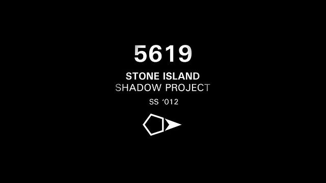 Errolson Hugh presents Stone Island Shadow Project SS'012: the idea of sensory camouflage to explore comfort, ease, and elegance. Quite literally 'softcore', the collection is built from fluid elements wrapped around an enabling core of utility and protective technologies.