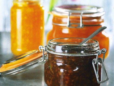 Apelsinmarmelad med whisky och muscovadosocker