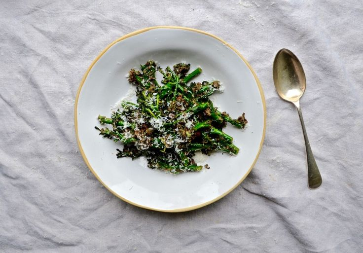 Tapenade Purple Sprouting Broccoli