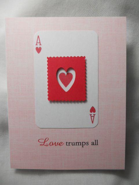 "Playing card ""card"""