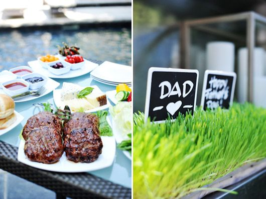 father's day bbq pinterest