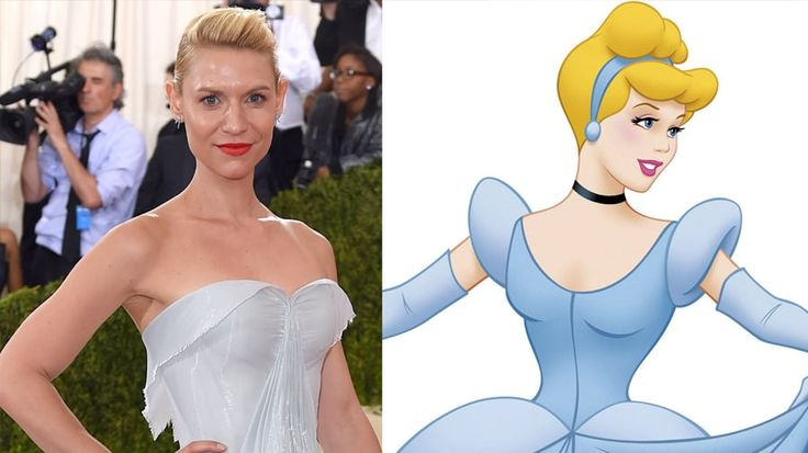 Disney Princess Moments Reigned on the Met Gala's Magical Red Carpet: While last night's Met Gala was full of gorgeous gowns, a few stars channeled their inner Disney princesses to become the true belles of the ball.