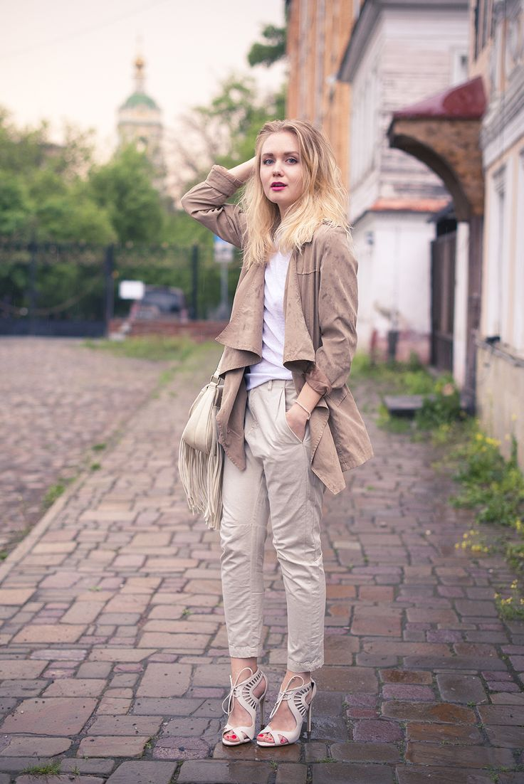 AnnaMidday |  Shoes. Trends 2015. Part I      May. 28th, 2015 Босоножки – Next, Брюки – Calvin Klein, Сумка – ALDO