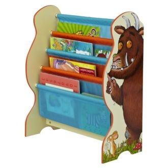 Gruffalo Sling Bookcase - Character furniture - Children's room & nursery - Home & garden - Sainsbury's