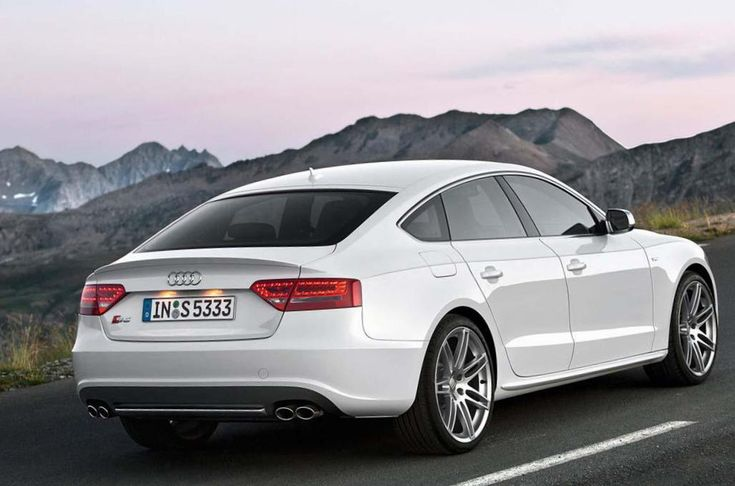 A5 Sportback Audi Specifications - http://autotras.com