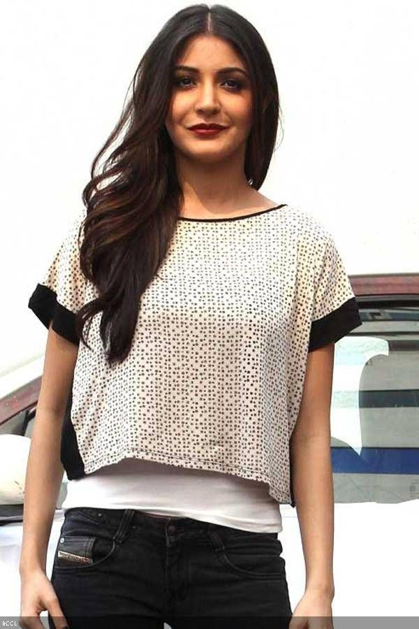 Anushka Sharma to dedicate a month to Bombay Velvet - Times Of India