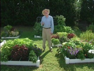 Square Foot Gardening By Mel Bartholomew. We Use This Method And Itu0027s Great!