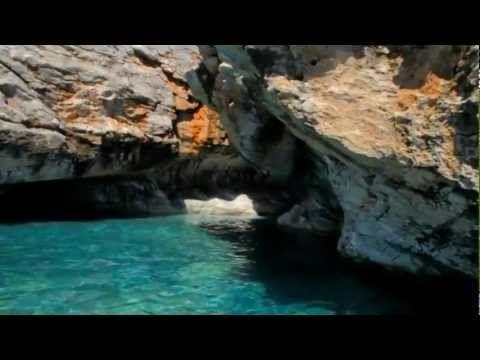 Крит, остров Любви и Магии