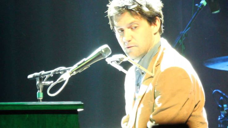 Conor Oberst - Next Of Kin - new song @ The Fillmore SF 2016-10-01
