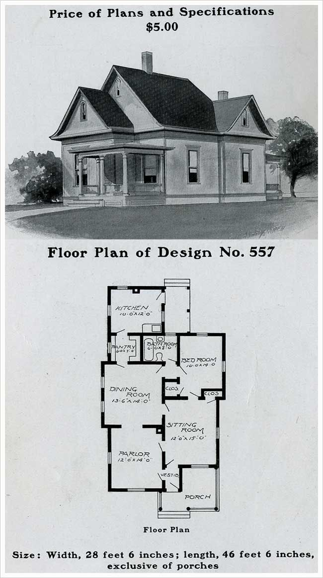 17 best images about vintage house plans 1900s on for Queen anne floor plans