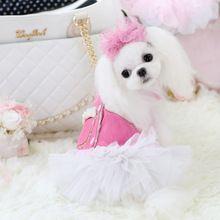 Lieve Hond Jas Huisdier Jurken Huisdier Vest Winterjas Kleding voor Honden Producten voor Katten Hondenkleding LPMJ02(China (Mainland))