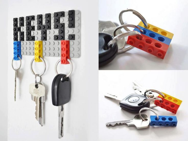 10 Stylish Key Racks For the House