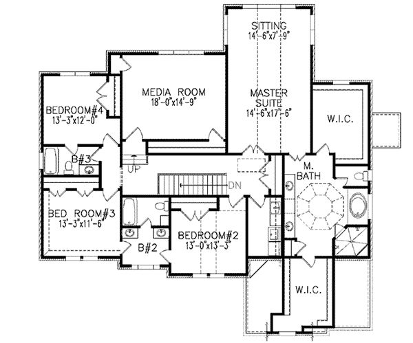 1000 images about floorplans i love on pinterest small homes palm beach and cottage homes Step up master bedroom